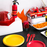 Firefighter Themed Party Kit