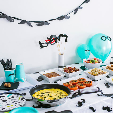 Moustache Themed Party Kit