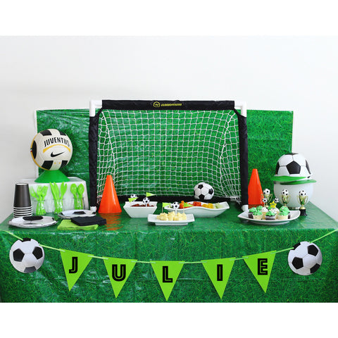 Soccer Themed Party Kit