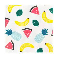 Fruity Fiesta Napkins