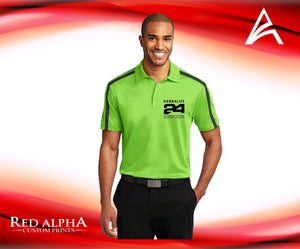 Custom Herbalife Apparel