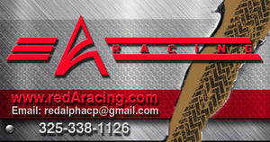 Red Alpha Racing welcomes Phat Boyz Racing to the Family