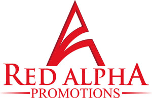 Red Alpha Promtional Printing