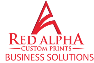 Red Alpha Business Solutions