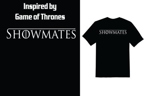 Showmates-Game of Thrones