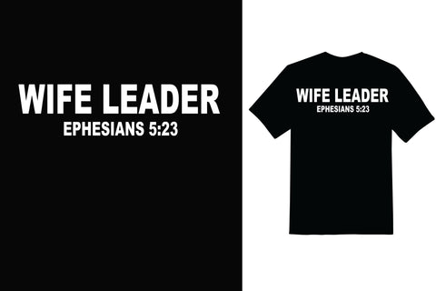 Wife Leader