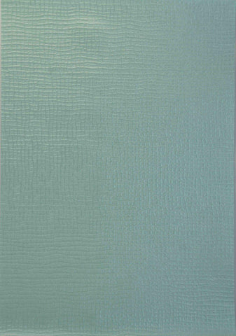 A4 - Textured Paper - Shimmer Woven 120gsm - Pale Blue
