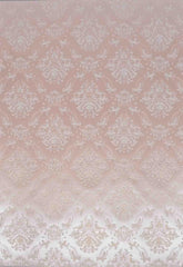 A4 - Patterned - Metallic Boudoir Embossed - Click here to choose colour