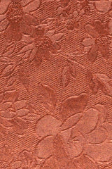 A4 - Metallic, Embossed Floral - Click here to choose colour