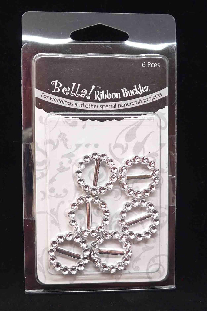 Bling - Buckles - Click here to select design