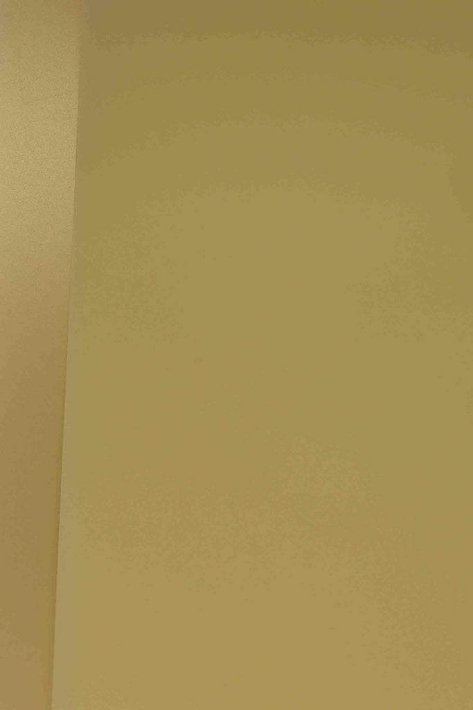 A4 - Translucent / Vellum - Plain - (Thin) - Gold Matt