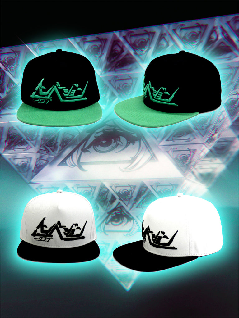 Invasion Club Kana Hat -  Hat - Invasion Club
