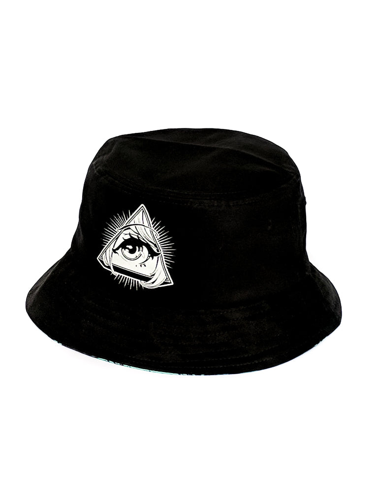 Animason Bucket Hat -  Hat - Invasion Club