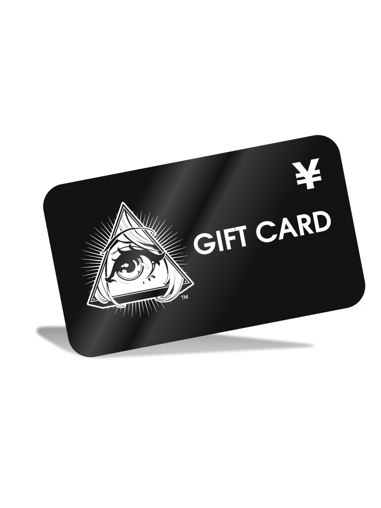 Invasion Club Gift Card -  Gift Card - Invasion Club