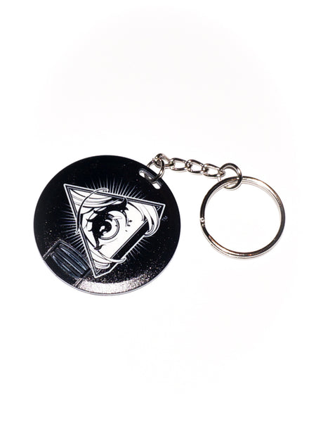 Animason USB Keychain -  Key Holder - Invasion Club