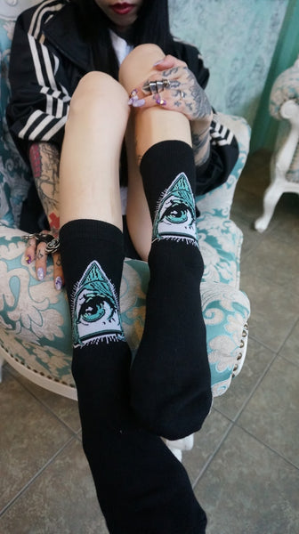 Animason Socks -  socks - Invasion Club