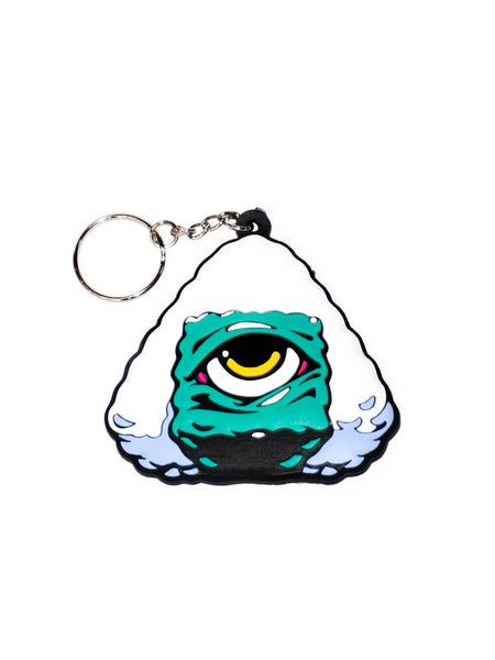 Onigiri Mason Keyholder -  Key Holder - Invasion Club
