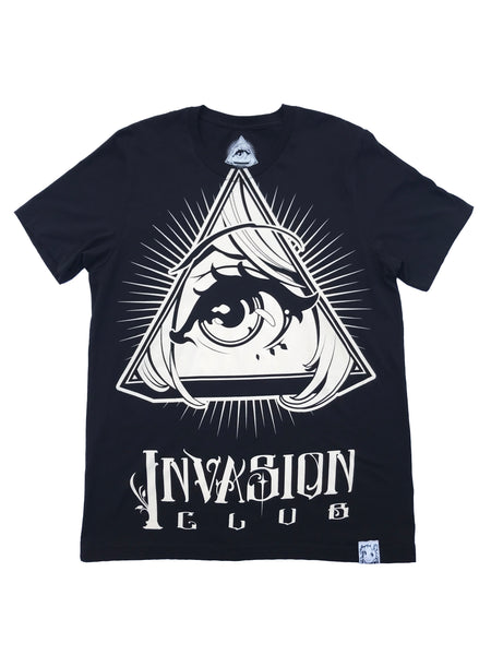 Classic Animason TShirt -  Shirt - Invasion Club