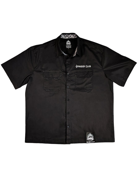 【SAMPLE PRODUCT SALE 】 Animason Work Shirt