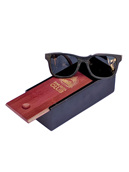 WayCooler Sunglasses -  Sunglasses - Invasion Club