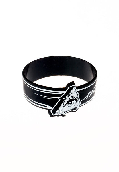 Animason Beam Wristband -  Rubber Wristbands - Invasion Club