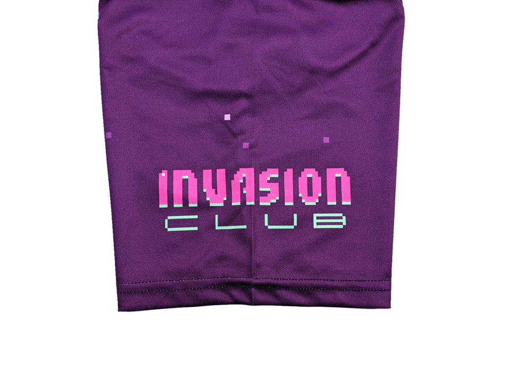16-BITch TShirt -  Shirt - Invasion Club
