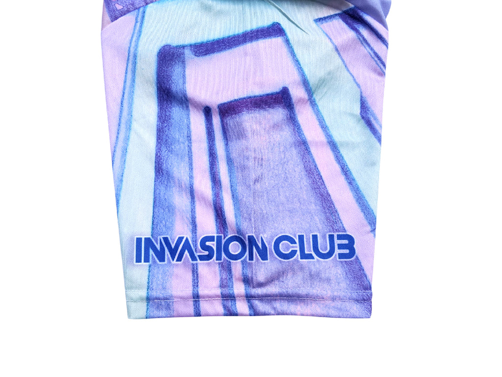 Bero Bero Girls TShirt -  Shirt - Invasion Club