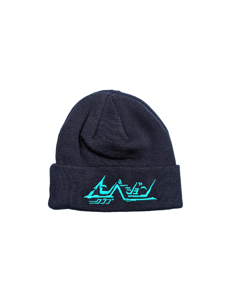 IC Kana Beanie -  Hat - Invasion Club