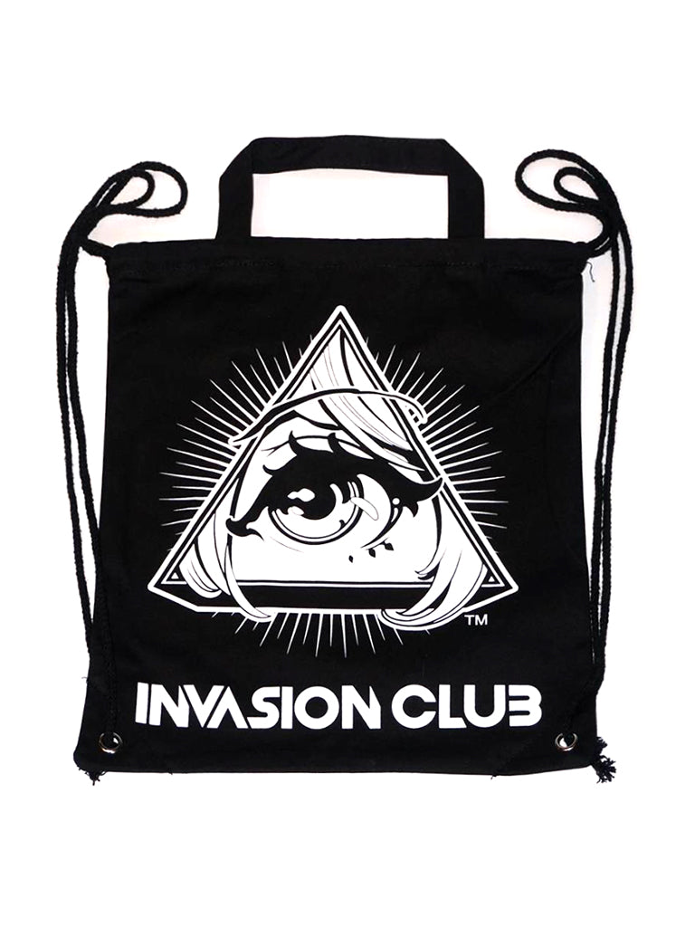 Invasion Club 2-Way Shopper -  Bag - Invasion Club