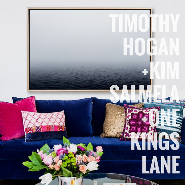 Timothy Hogan Kim Salmela on One Kings Lane