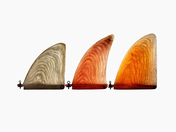 Fine Art Print - Jeff Ho Single Fins