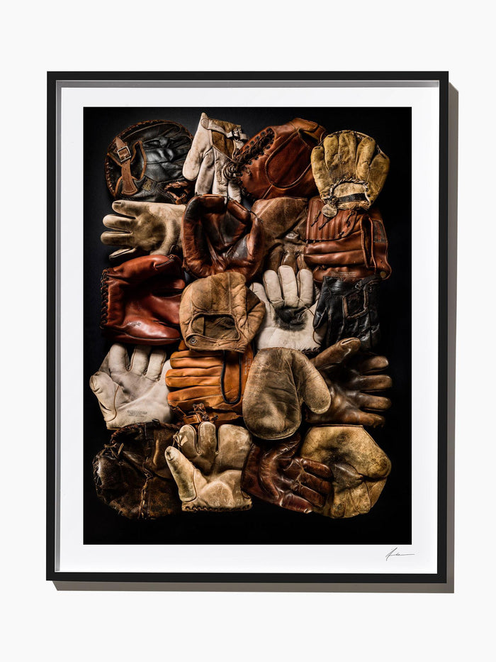 Fine Art Print - Glove Composition No. 1