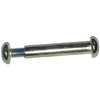 Space Scooter - Axle (3) for rear air spring / brake (52mm)