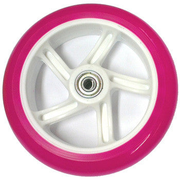 Space Scooter Junior (X360) ­ Front wheel