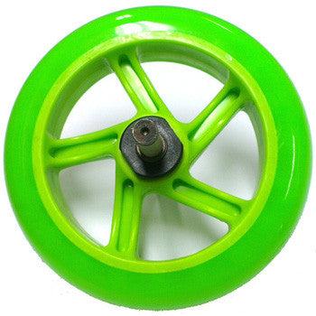 Space Scooter Junior (X360) ­ Rear wheel