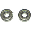 Space Scooter Junior (X360) - Bearings for rear wheel (set)