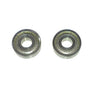 Space Scooter (x580) - Bearings for front wheel (set 2 pcs)