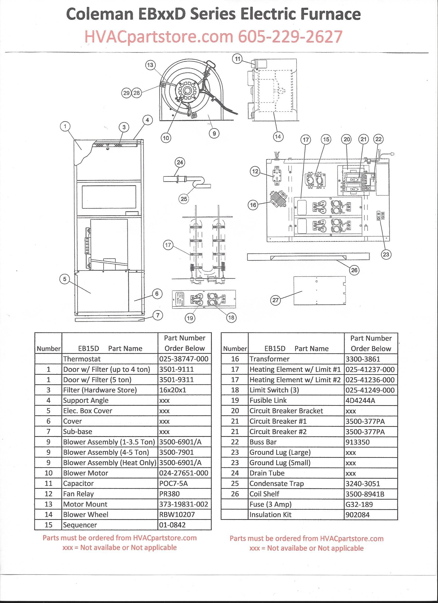 coleman furnace thermostat wiring diagram free download wiringcoleman electric furnace wiring schematic wiring diagrams coleman furnace thermostat wiring diagram free download