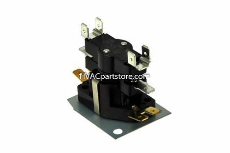 01-0840 Nordyne sequencer OEM