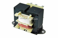 back transformer 24v nordyne 40va 622336a