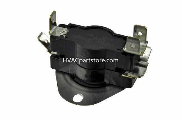 626403r limit switch l140-40f 2-pole nordyne