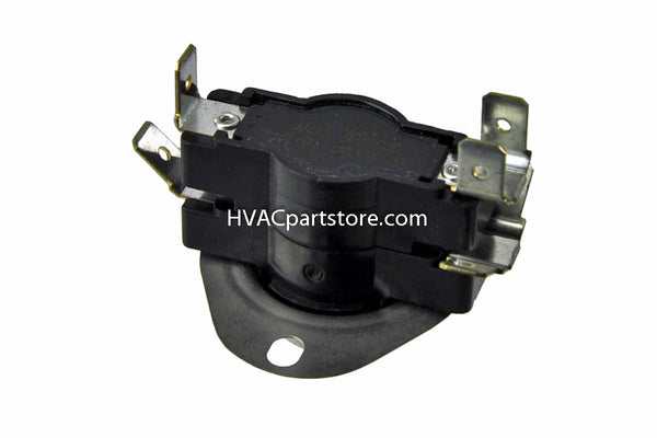 L170 40f Nordyne Limit Switch 2 Pole 626428r Hvacpartstore
