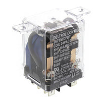 Lennox 67K65 24V DPDT Fan Relay