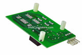 blend air 7681-318p/a coleman control board upper