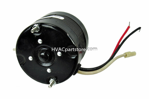 "3.3"" diameter 115V 2-speed exhaust fan motor Packard 82259"