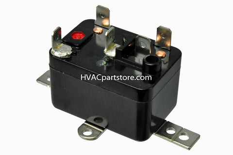 relay page 2 hvacpartstore 12V Relay Schematic 90 341 relay switch wiring diagram