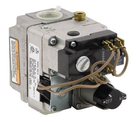 Goodman gas valve 2-stage B1282610