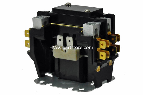 1-pole 30AMP 120V contactor coil Packard C130B