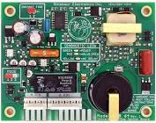 Dinosaur UIB 64 circuit control board for Atwood water heaters