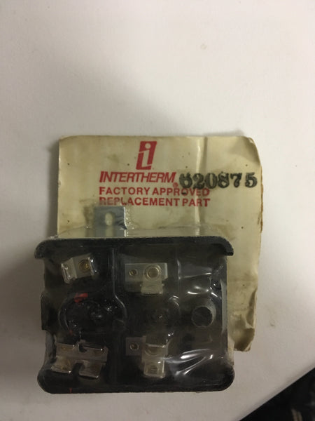 620875 Intertherm relay